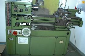 E3N-01 Universal turning-lathe