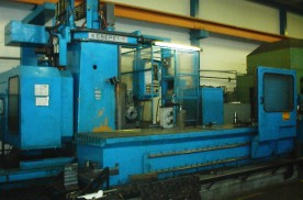 MVM 3000 / Siemens  CNC Horizontal machining center