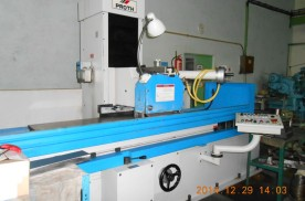 PSGC-50120 Proth NC surface grinding machine