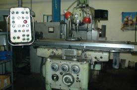 TOS-FB40  konzolos marógép