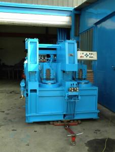 sinegyengető gépgyártás