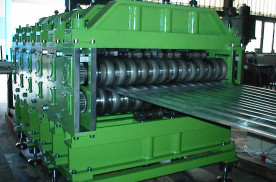 Manufacturing other machines and equipment