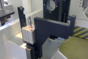 Nyomdaipari gépek, alkatrészek gyártása