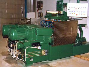 sinfúrógép gyártás