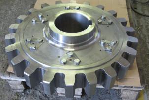 Járműipari gépek, alkatrészek gyártása