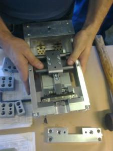 Brunner Kft egyedi gépgyártás