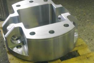 Machine-cut parts 5
