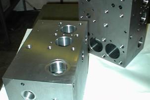 Machine-cut parts 3